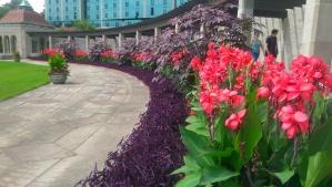 Oakes Garden Niagara City