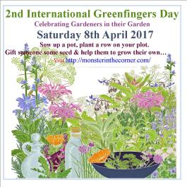 Greenfingers Day 2017